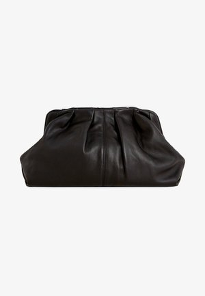GERAFFTE - Clutch - black
