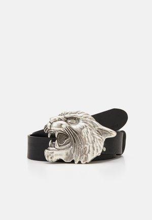 PRED - Belt - schwarz