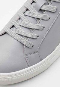 GARMENT PROJECT - TYPE VEGAN - Sneakers - light grey - 5
