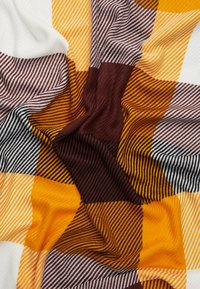 Even&Odd - Scarf - yellow - 1