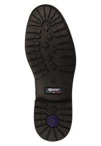 IGI&CO - Classic ankle boots - blu 33 - 4