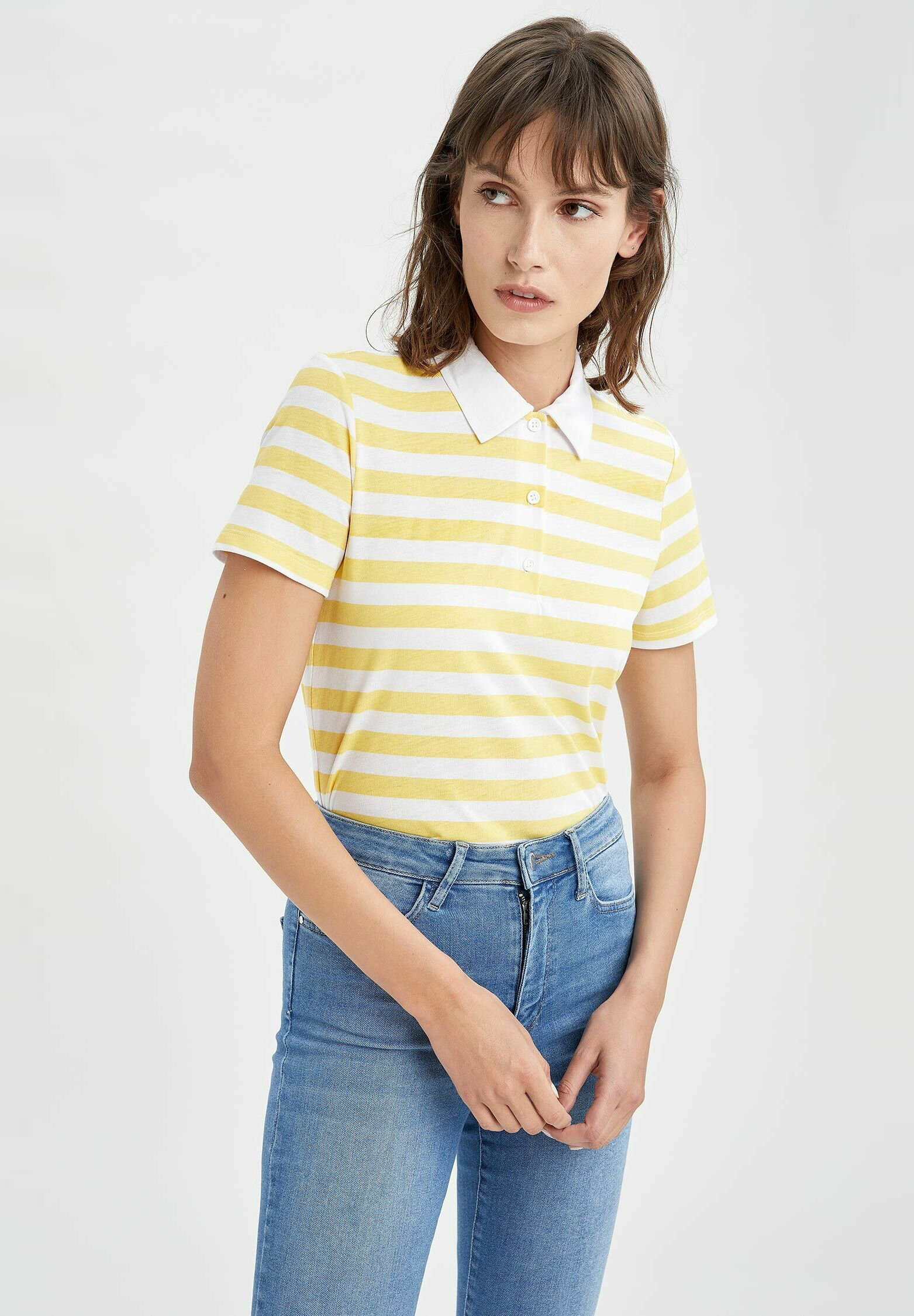 Damen Poloshirt