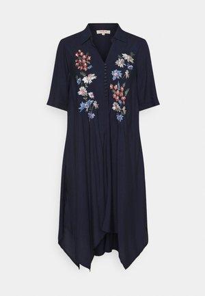 ACTIF - Denní šaty - marine