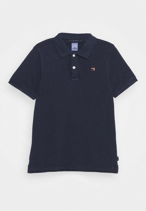 Polo shirt - night