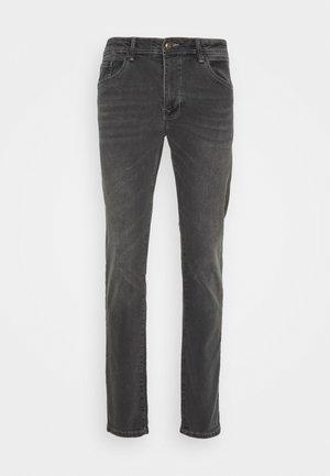 Džíny Slim Fit - light grey
