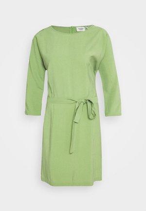 EDISON DRESS  - Day dress - green eyes
