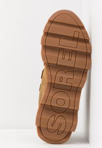 Sorel - KINETIC CARIBOU - Ankle boots - camel brown - 6