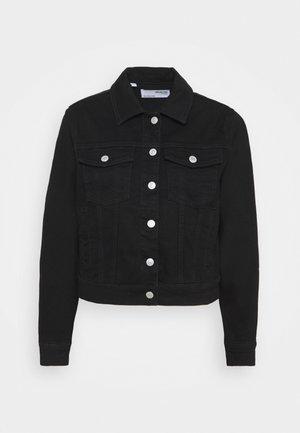 SLFKENNA JACKET - Veste en jean - black denim