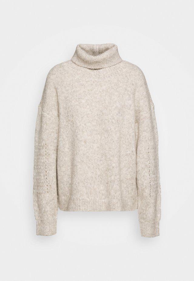 ANTICO - Pullover - ecru