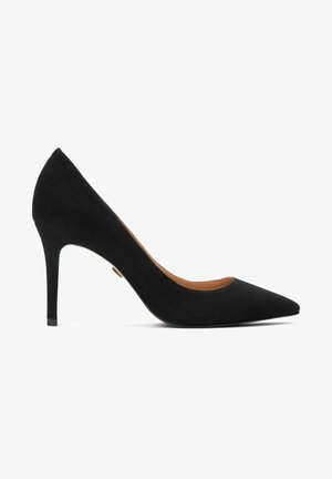 PARIS - High heels - black