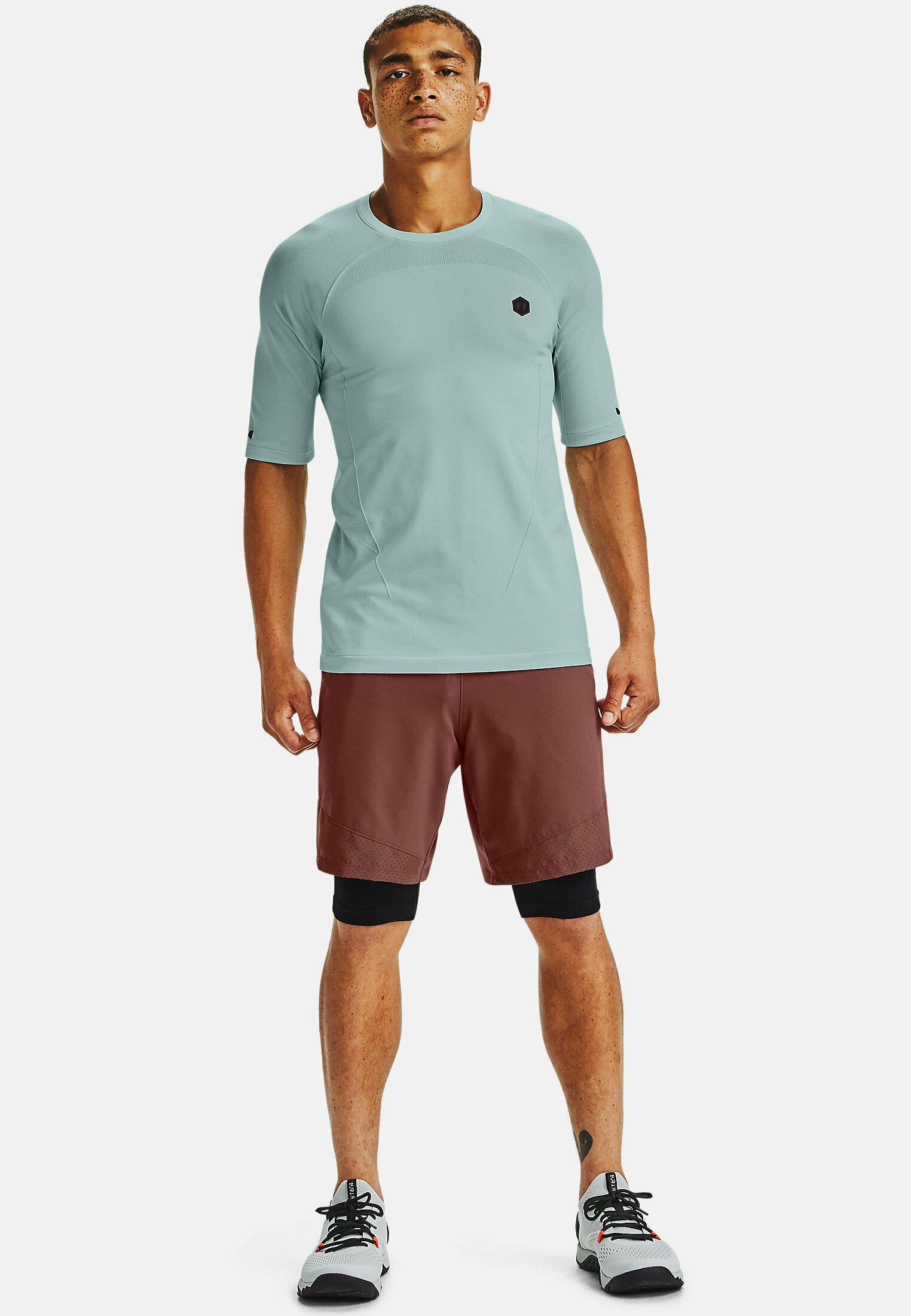 Men 1/2 SLEEVES - Sports shirt