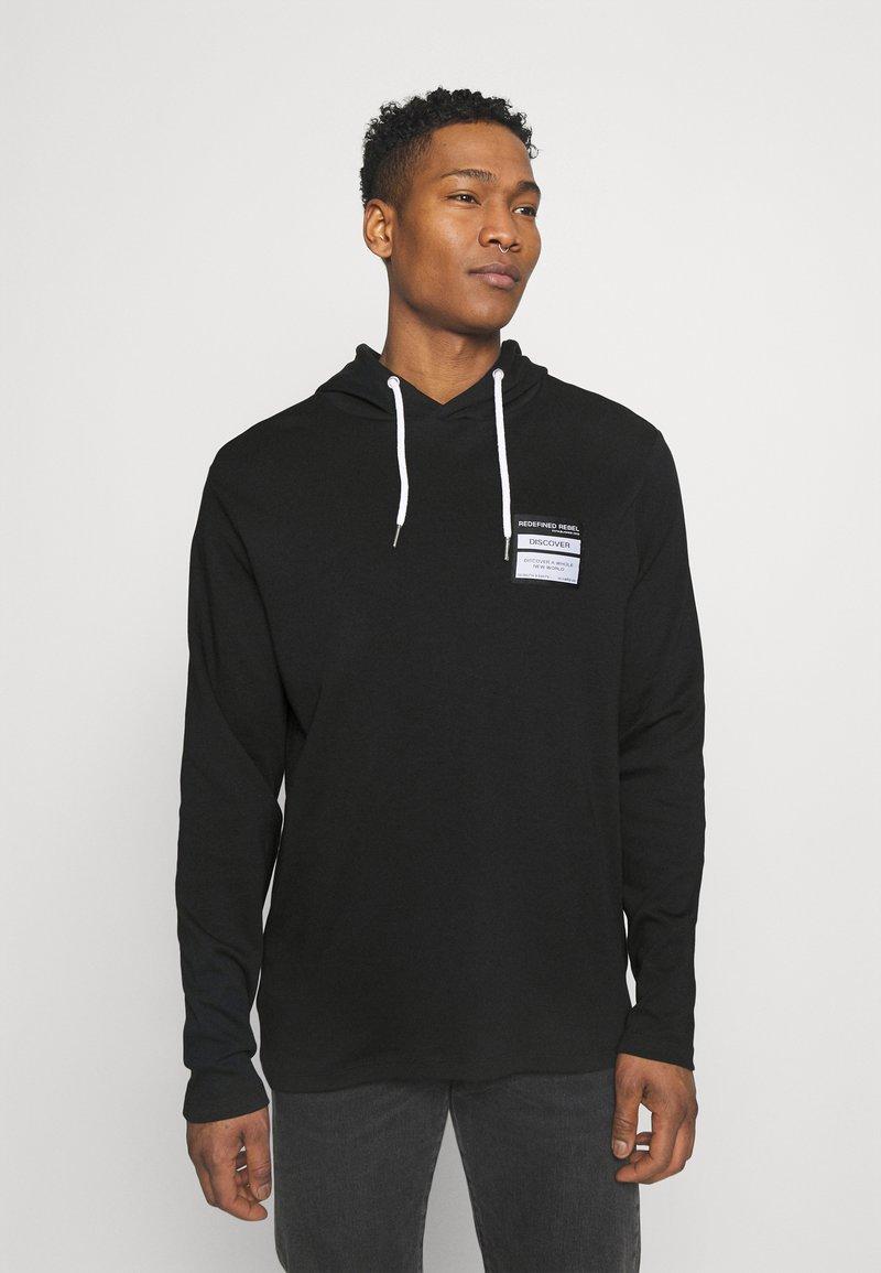 Redefined Rebel - Hoodie - black