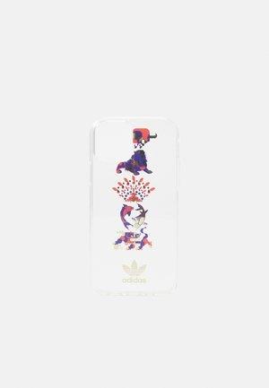 IPHONE 12 / 12 PRO - Obal na telefon - colourful
