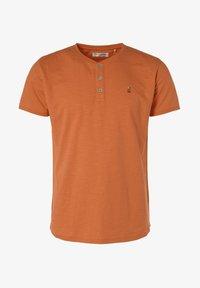 No Excess - Basic T-shirt - orange - 0