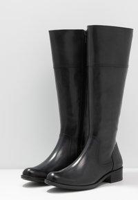 Caprice - Boots - ocean - 4