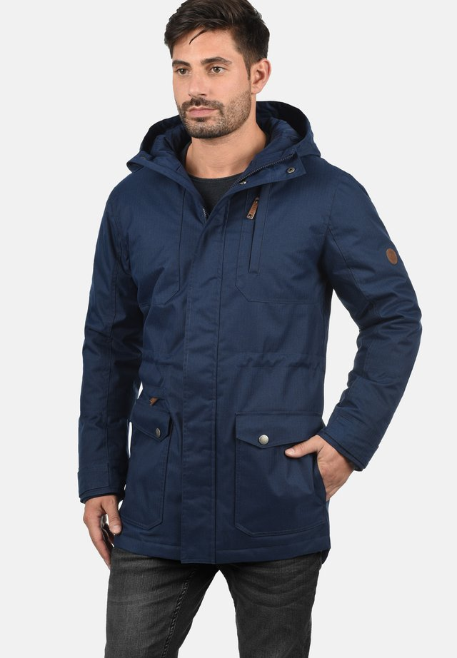 WINTERJACKE BELLO LONG - Parka - insignia b