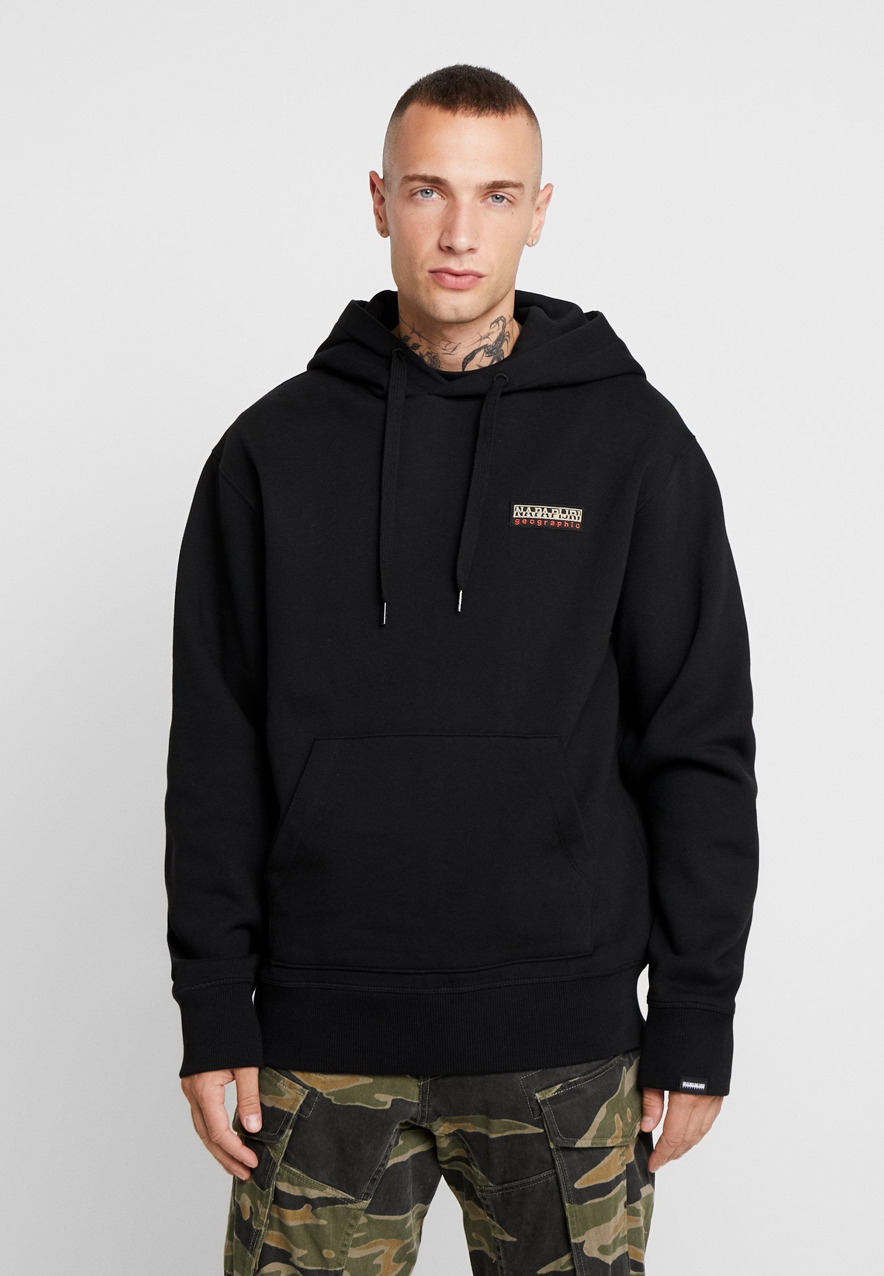 Napapijri The Tribe BASE Sweatshirt black