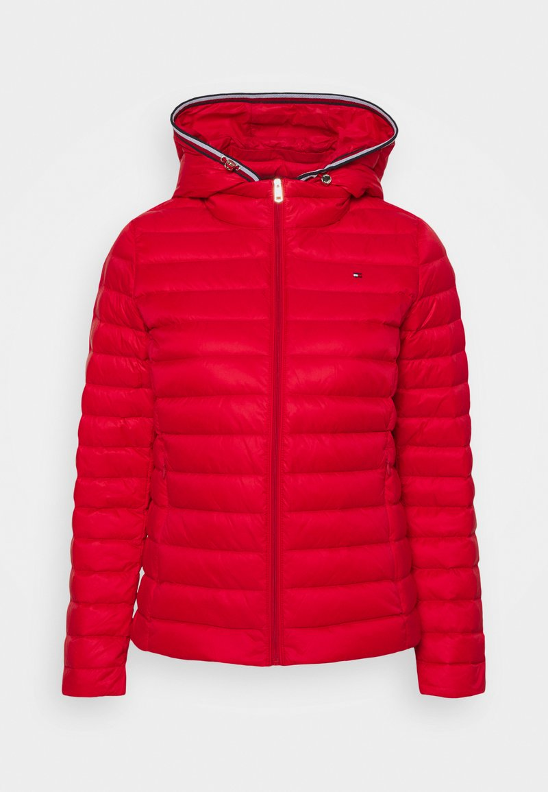 Tommy Hilfiger - Doudoune - red