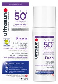 Ultrasun - FACE SPF50+  - Protection solaire - - - 1