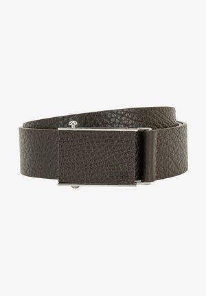 SEMMY - Belt - dark brown