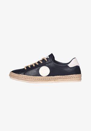 PAM - Sneakers basse - navy blue