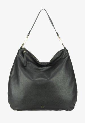 ERNA - Shopper - black