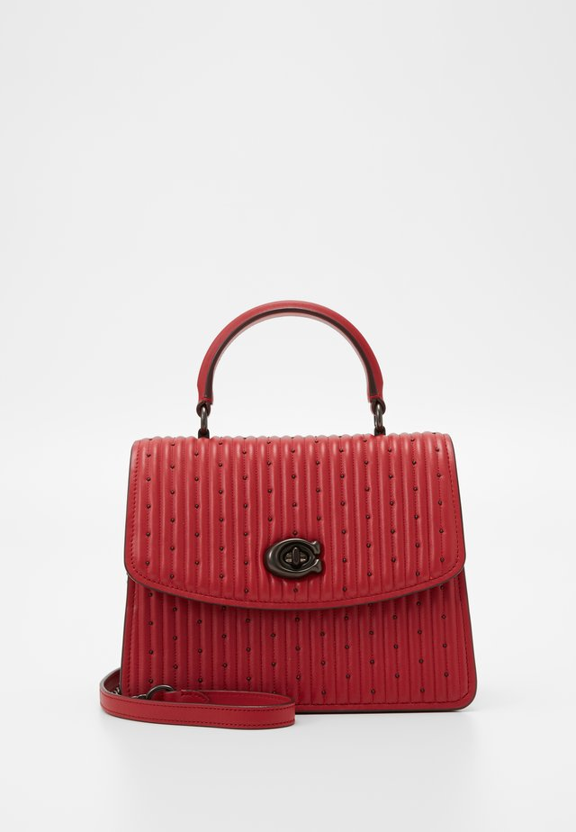 Håndtasker - red apple