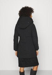 Canadian Classics - LANIGAN TECH - Winter coat - black - 2