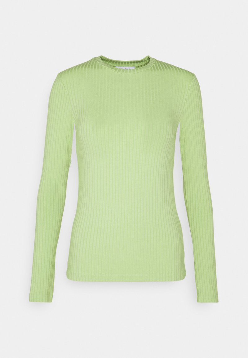 EDITED - GINGER LONGSLEEVE - Long sleeved top - opaline green