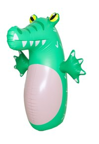 Sunnylife - INFLATABLE BUDDY - Toy - green - 1