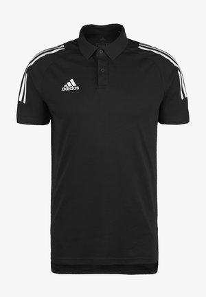 CONDIVO 20 - Sports shirt - black/white