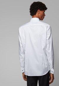 BOSS - JAIDEN - Formal shirt - white - 2