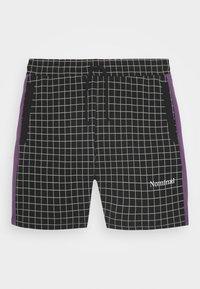 Nominal - Shorts - black - 3