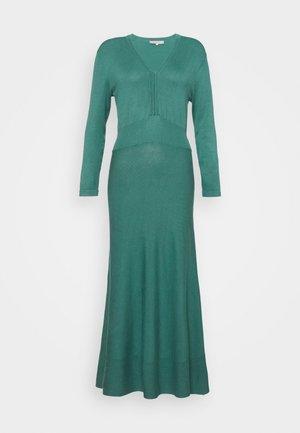 ESSENTIAL  - Jumper dress - mallard green
