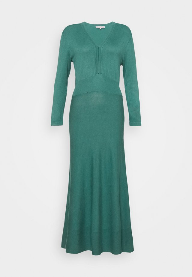 ESSENTIAL  - Robe pull - mallard green