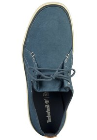 Timberland - Chaussures à lacets - midnight navy - 1