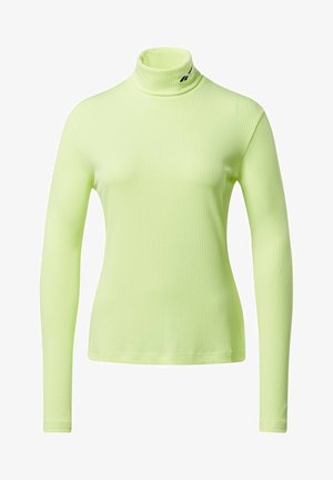 CLASSICS TURTLENECK - Jumper - yellow