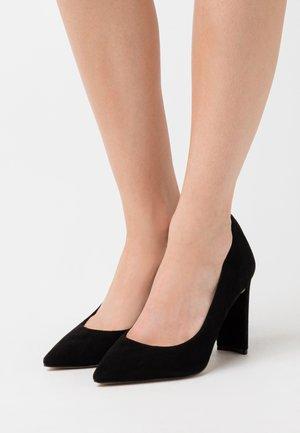 FEBRICLYA - High heels - black