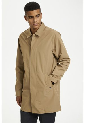 MAMILES - Short coat - khaki