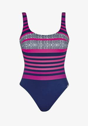 CLARA - Swimsuit - pink