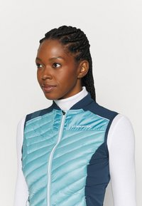 La Sportiva - ARIA VEST - Waistcoat - pacific blue/opal - 3
