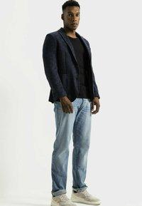 camel active - Straight leg jeans - bleach blue - 1