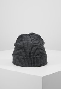 Brixton - HEIST BEANIE - Beanie - heather grey - 2
