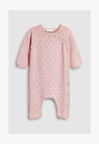 Next - Jumpsuit - pink - 0