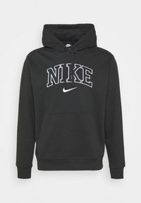 Nike Sportswear - RETRO HOODIE - Sweatshirt - off noir - 4
