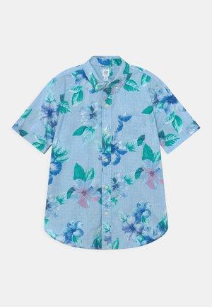BOY - Shirt - blue
