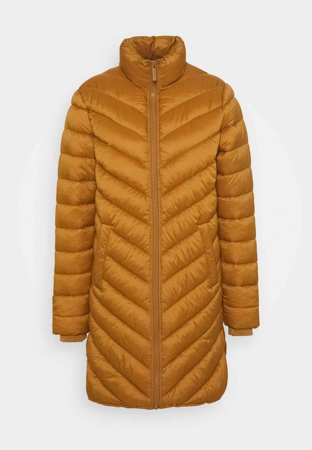 OLILASA - Manteau classique - rubber