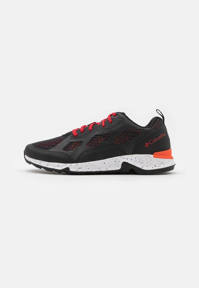 VITESSE - Zapatillas de senderismo - bright red/black