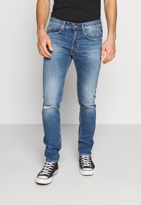 Replay - WILLBI - Slim fit jeans - medium blue - 0