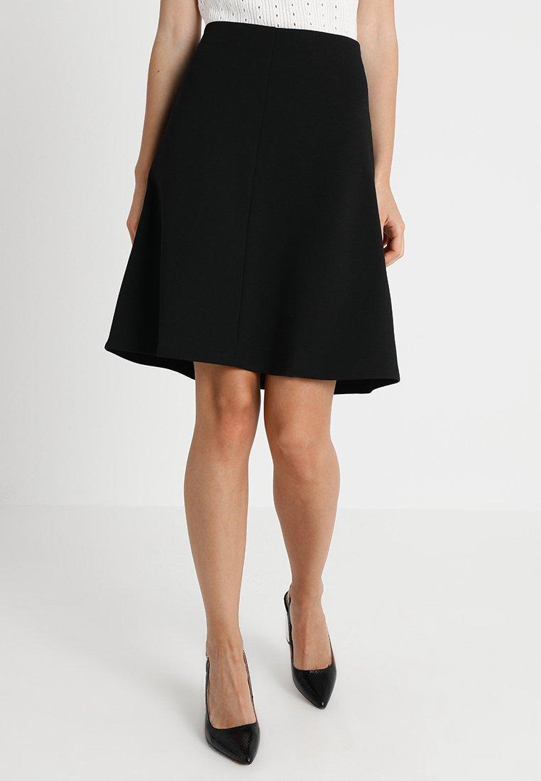 Part Two - JEMAJA SK - A-line skirt - black